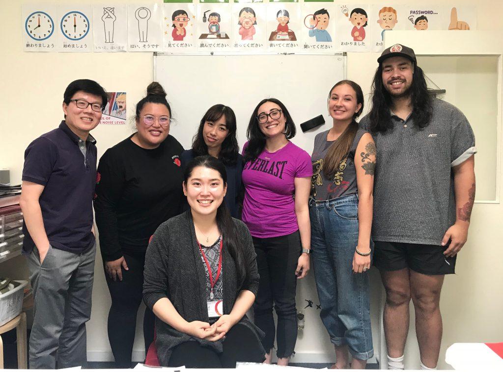 Japanese Classes Melbourne Nunawading Japanese School